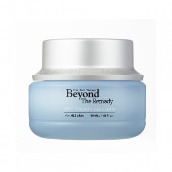 Beyond The Remedy Root Therapy Gel Cream